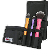 Real Techniques Travel Essentials Ulta.com - Cosmetics, Fragrance, Salon and Beauty Gifts