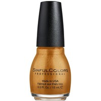 Sinful Colors Professional Nail Enamel, Copper Pot, 0.5 fl oz - Walmart.com