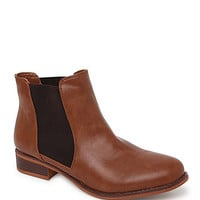 Black Poppy Chelsea Basic Boots at PacSun.com