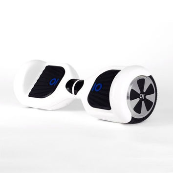 IO HAWK Intelligent Personal Mobility Device