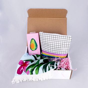 Travel Gift Box