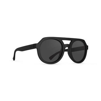 VonZipper Psychwig Sunglasses Black