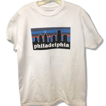 Philadelphia Patagonia 032 Shirt - All Sizes Available