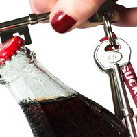 Key Bottle Opener - $2 | The Gadget Flow