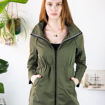 Horizon Anorak Jacket