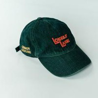 Lonely Lane Denim Cap | Common Culture