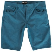 Nike SB Fremont DFS 5 Pocket Short - Men's at CCS