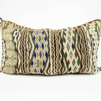Vintage Berber Pillow #5