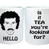 Hello! Is It Me You're Looking For .. on Luulla