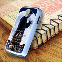Once Upon A Time Captain Hook Believe Samsung Galaxy S4 Case