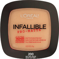 Infallible Pro-Matte 16HR Powder