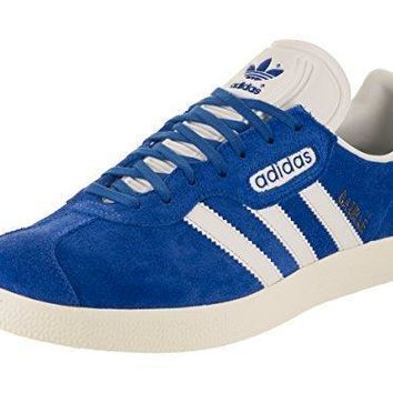 Adidas Men's Gazelle Super Originals Casual Shoe