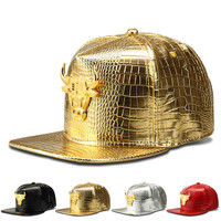Hip-hop Hats Baseball Cap [10210215491]