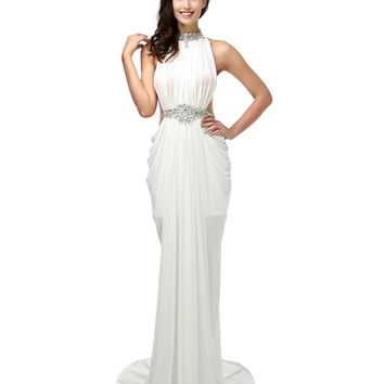Jilly Luxe Gown