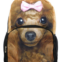 POODLE BACKPACK