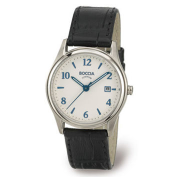 3199-01 Ladies Boccia Titanium Watch