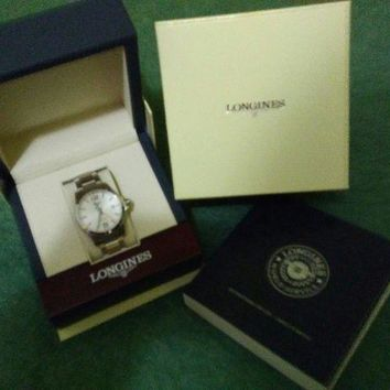 ONETOW Longines Conquest VHP