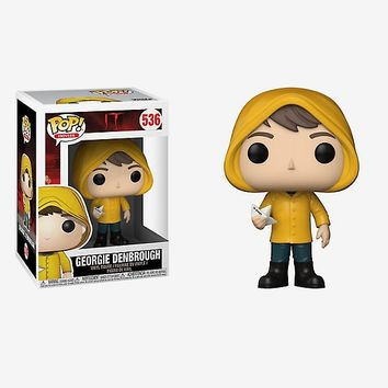 Funko IT Pop! Movies Georgie Denbrough Vinyl Figure