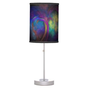 Tree of Life Table Lamp @ Zazzle.com