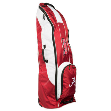 NCAA Team Golf Travel Bag