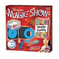 Magic Show with Instructional DVD