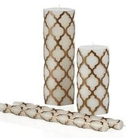 Mimosa Candle Collection   Candles & Home Fragrance   Accessories   Decor   Z Gallerie