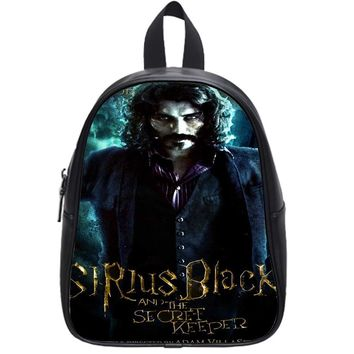 Sirius Black And The Secret School Backpack Medium