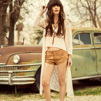 Phoenix Vintage Lace Duster | Spell & the Gypsy Collective