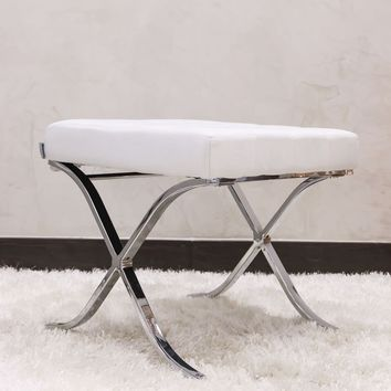 Reflections Ottoman- White