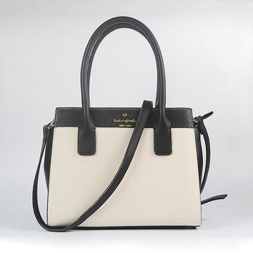 MDIGUX5 Kate Spade Women Leather Fashion Crossbody Handbag Shoulder Bag Satchel