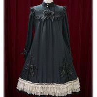 MariaのSisterワンピース/Maria's Catholic nun one piece dress | BABY,THE STARS SHINE BRIGHT