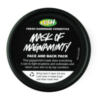 Products - -Cleansers, -Masks - Mask Of Magnaminty