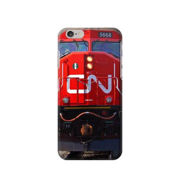 P2774 Train Canadian National Railway Phone Case For IPHONE 6S