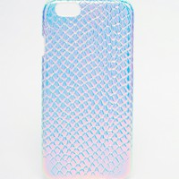 ASOS Holographic Snake iPhone 6 Case
