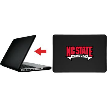 """NC State - Wolfpack design on MacBook Pro 13"""" with Retina Display Customizable Personalized Case by iPearl"""