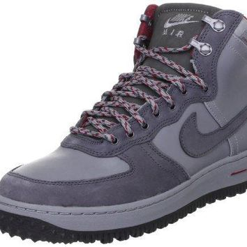 Nike Mens Air Force 1 High Deconstructed Military Boot air force ones nike