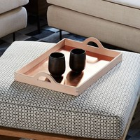 Commune Leather Tray