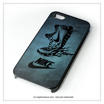 Run Nike Wallpaper iPhone 4 4S 5 5S 5C 6 6 Plus , iPod 4 5 , Samsung Galaxy S3 S4 S5 Note 3 Note 4 , HTC One X M7 M8 Case