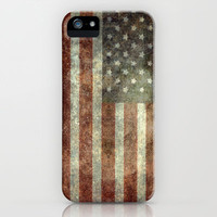 """Old Glory"", The Star-Spangled Banner iPhone Case by Bruce Stanfield"