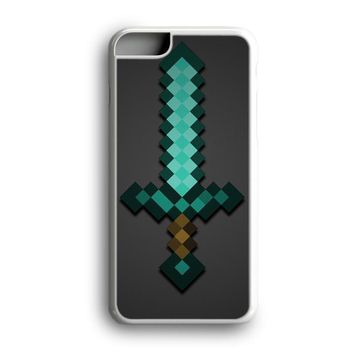 Awesome Black Friday Offer Minecraft Diamond Sword iPhone Case | Samsung Case