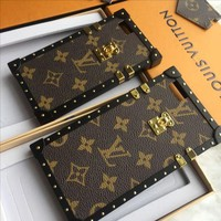LOUIS VUITTON EYE-TRUNK FOR IPHONE