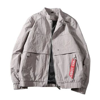 Men's Fashion Men Jacket [259923410973]