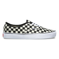 Checkerboard Authentic Lite | Shop At Vans