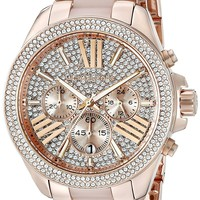 Michael Kors Watches Wren Chronograph Watch