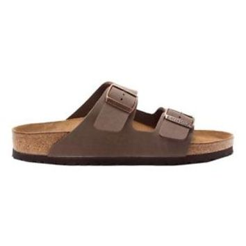 Birkenstock Arizona Mocca Womens Sandals