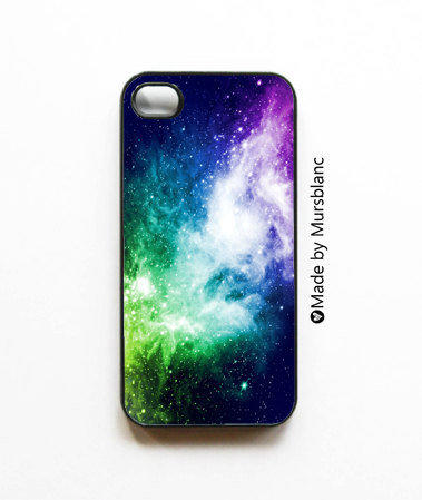 iphone 4s case  Cosmic Stardust Universe Planet by HipsterCases