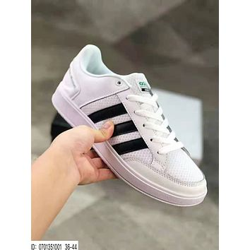 Adidas Trending Women Men Casual Sport Flat Shoes Sneakers