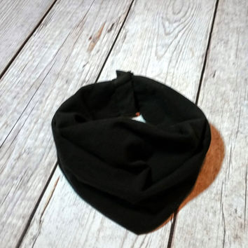 Solid Color Infinity Scarf - Multiple Options