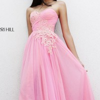 Sherri Hill 11114 Dress