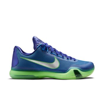 Nike Kobe X Men's Basketball Shoe